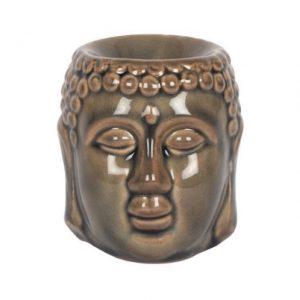 8cm Buddha head Burner