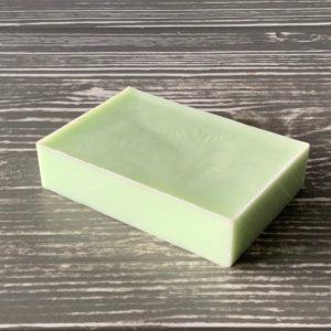 English Pear & Freesia Soap Slice