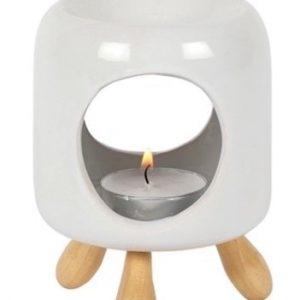 Cylindrical Wax Warmer
